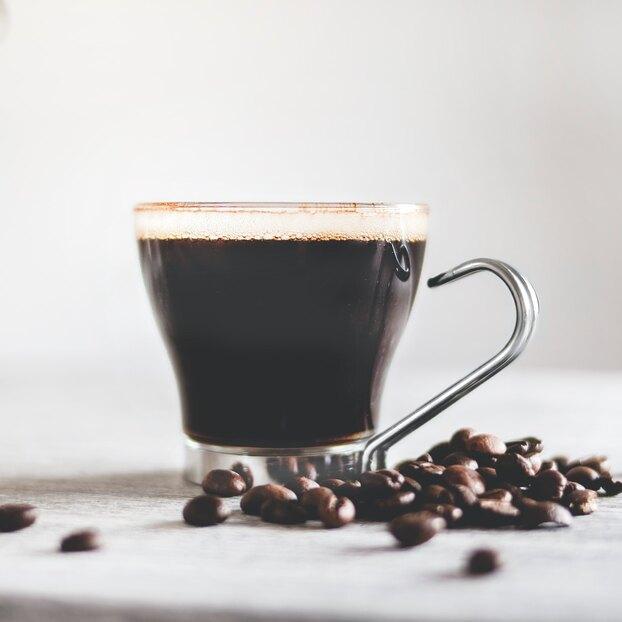 В какое время лучше пить кофе?