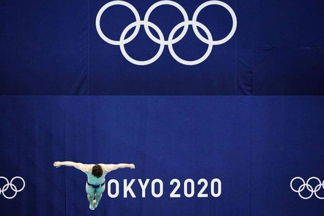 Быстрее, выше исильнее всех: пять ярких рекордов Олимпиады вТокио