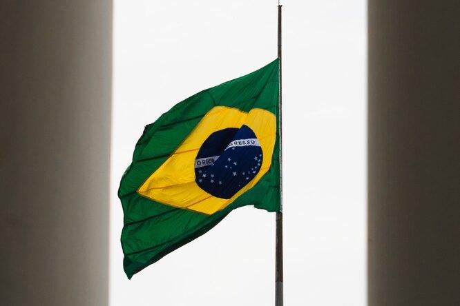Три новые мутации штамма коронавируса «гамма» обнаружили вБразилии