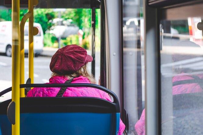 Власти Москвы планируют ввести QR-коды дляобщественного транспорта имагазинов