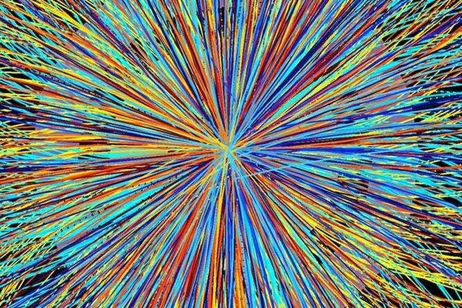Конденсат цветового стекла: кто икогда открыл новое состояние материи