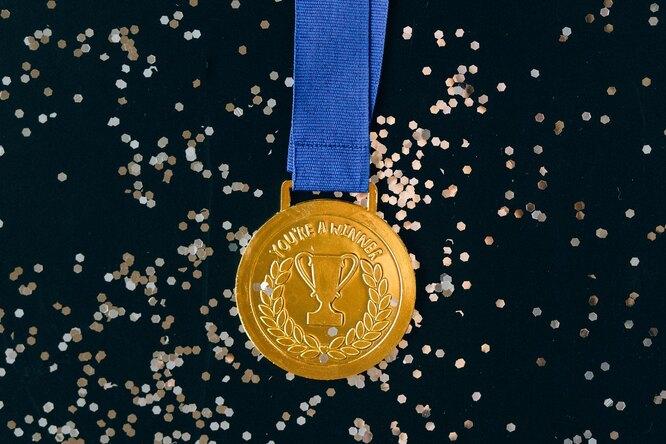 В правительстве определили размер премиальных призерам Олимпиады вТокио