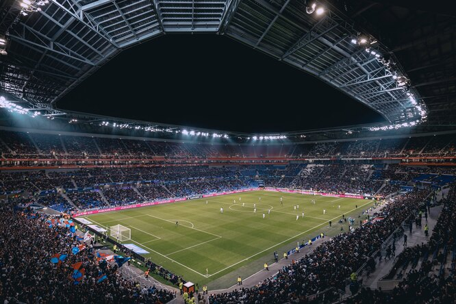 Топ-клубы объявили осоздании футбольной Суперлиги. Это уже раскритиковали FIFA инациональные чемпионаты