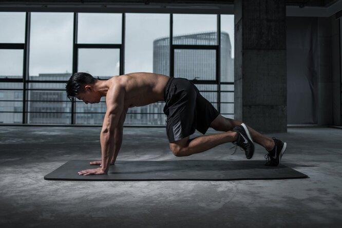 Как короткие тренировки нормализуют артериальное давление?