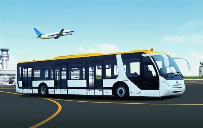<br />Yutong (Чжэнчжоу, Китай). Крупный китайский производитель автобусов, основанный в 1963 году. В линейке, наряду с такой экзотической продукцией как, например, тюремные автобусы, есть один перронный автобус Yutong ZK6140BD вместимостью 130 человек.<br />&nbsp;