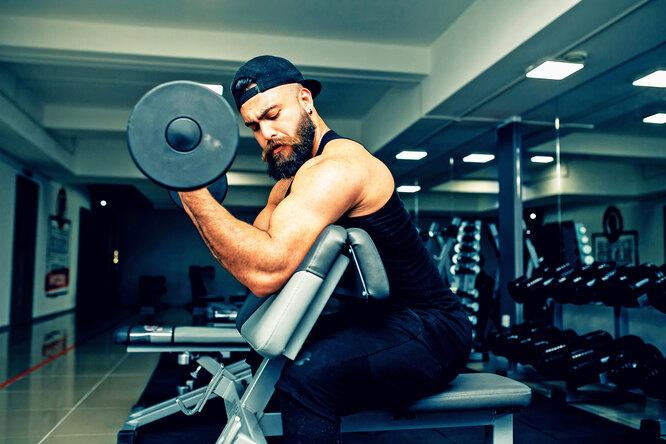 Как тренировать отстающие мышцы: 3 совета