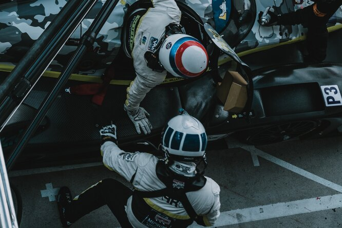 Стала известна сумма ущерба Мерседеса отаварии во время Гран-при Эмилии-Романьи