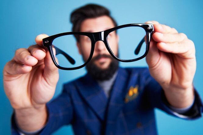 Как сохранить хорошее зрение: 9 полезных привычек
