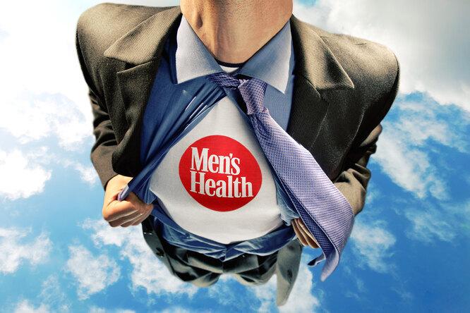 Что значит Men's Health длясовременного мужчины: мнение Андрея Золотова