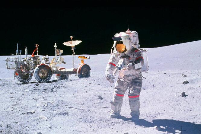 9 забавных ижизненных историй окосмосе отсотрудников NASA