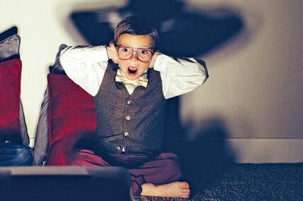 Дети инецензурная лексика: как оградить ребенка отмата, инужно ли это делать?