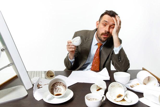 6 продуктов, которые усиливают тревогу имогут вызвать депрессию