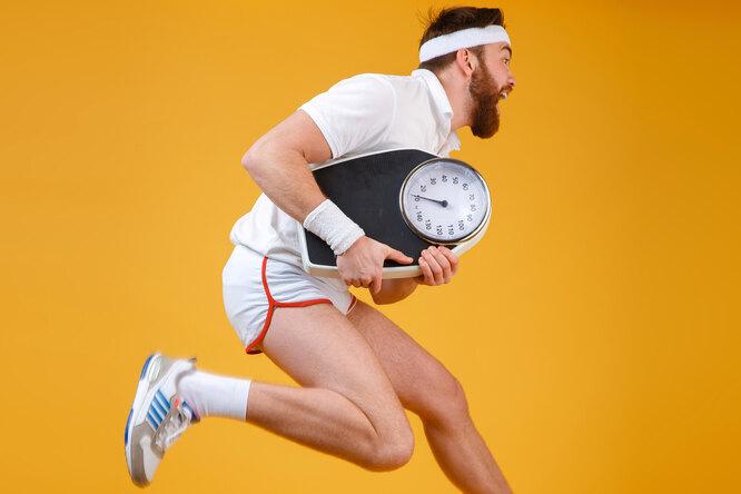 Как похудеть: 5 «не» отдиетологов, которые помогут сбросить вес