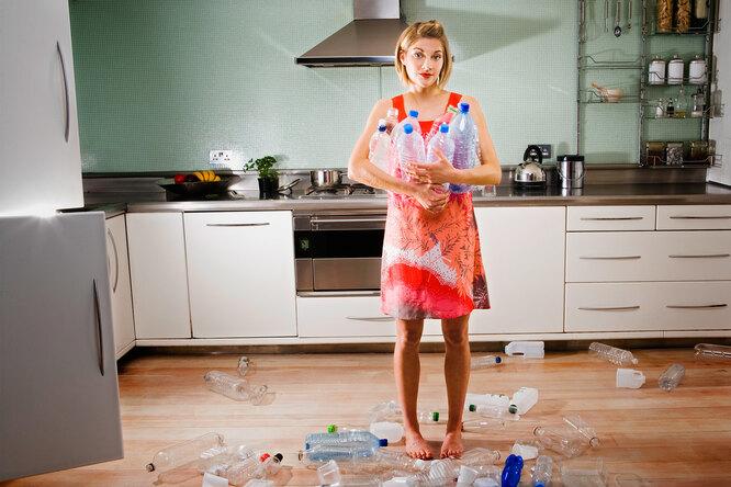 Ваша девушка — эколог: как сэтим жить икак себя вести