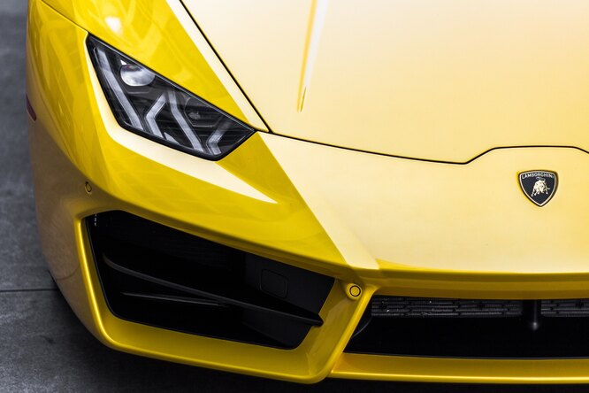 Руководство Lamborghini назвало сроки создания первого электрокара
