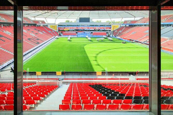 УЕФА отказался проводить матчи Евро-2020 водном изгородов