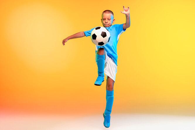 Как помочь ребенку стать футболистом: рекомендуют тренеры