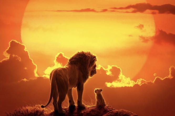 Ребенок заказал торт со сценой из«Короля Льва» — чтобы гостям стало грустно иони его неели