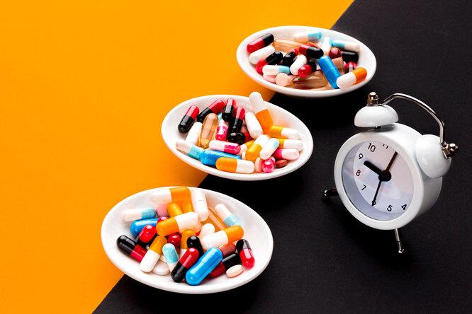 Самые необходимые: витамины иминералы, которые вдефиците убольшинства изнас