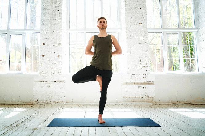Чем полезны тренировки равновесия: 5 выгод упражнений длябаланса
