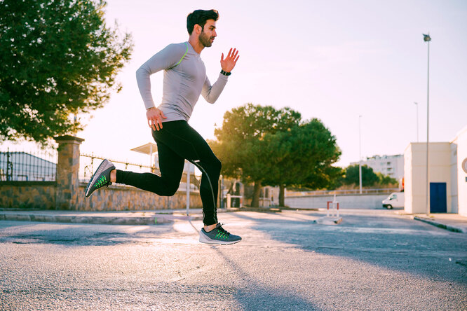 Как перейти науличные тренировки ине потерять форму?