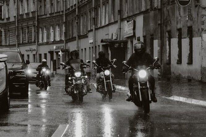 10 китайских мотоциклов: дешево исердито