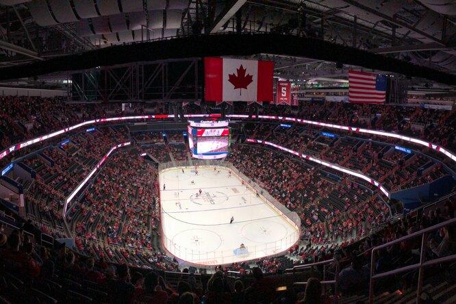 Хоккеист НХЛ впервые за25 лет повторил рекорд Яромира Ягра