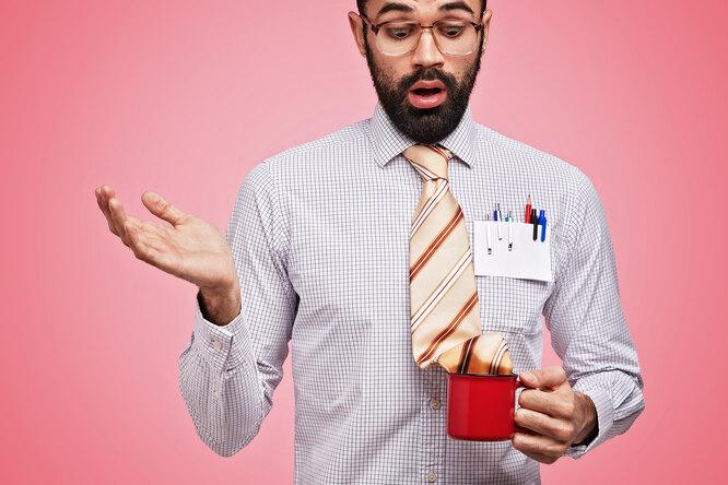 Как пить кофе спользой дляздоровья: 5 простых правил