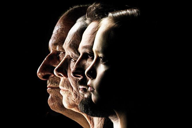 Субъективный возраст: как его рассчитать ипочему он важнее реального?