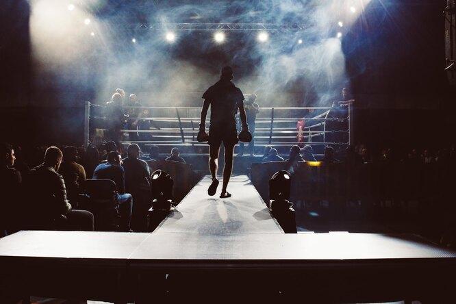 UFC: бой Макгрегора иПорье все-таки состоится — несмотря наконфликт