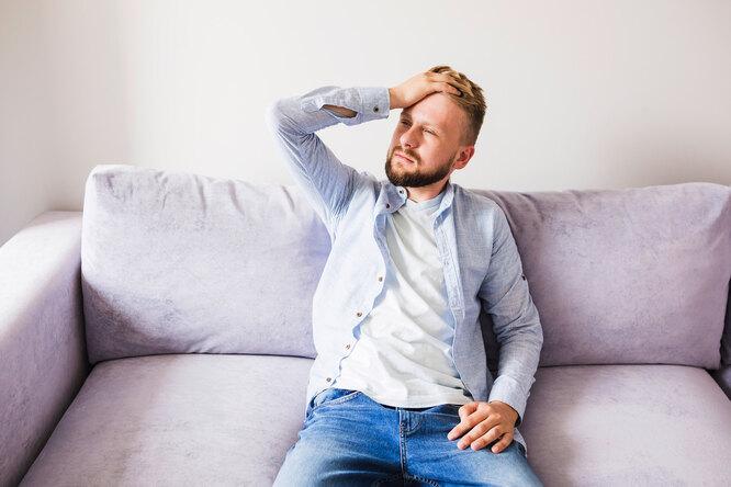 Как избавиться отголовной боли?