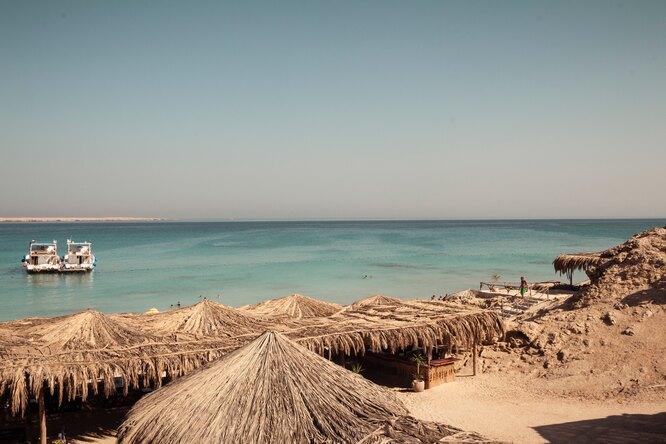 Российские туристы снова смогут полететь вЕгипет