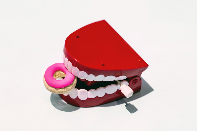 Правда ли, что скрипение зубами во сне влияет нетолько наотдых, но ина общее здоровье?