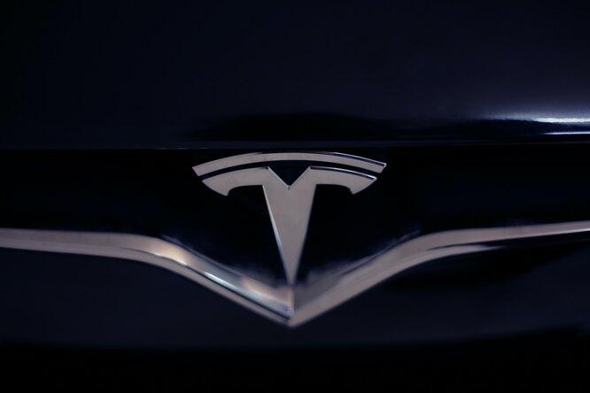 Появились первые изображения бюджетного электрокара Tesla