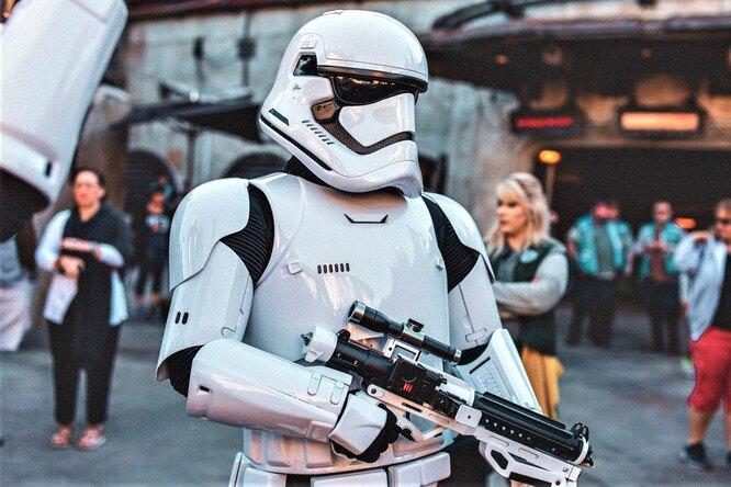 В честь Дня «Звездных войн» назвали самый популярный саундтрек саги