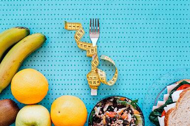 5 полезных привычек дляпродуктивного похудения