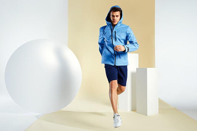Одежда, готовая ко всему: выбираем непромокаемую куртку