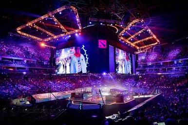 Команда изРоссии выиграла The International — главный киберспортивный турнир поDota 2