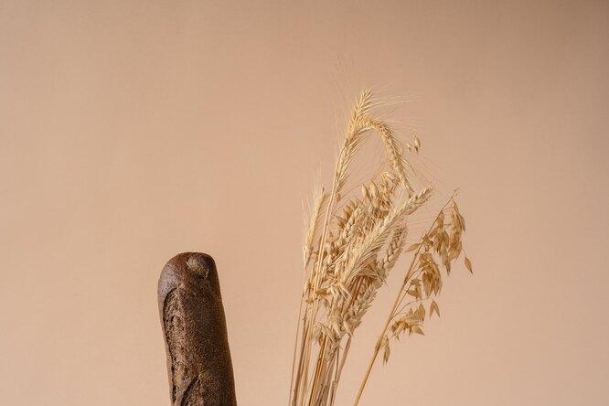 В Великобритании начнут выращивать пшеницу, которая сделает хлеб менее вредным