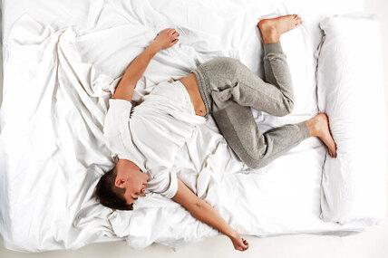 «Эффект первой ночи»: почему порой так сложно уснуть нановом месте?