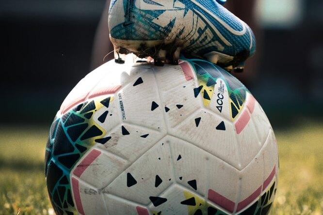 «Барселона» разгромила «Ювентус» вматче заКубок Гампера
