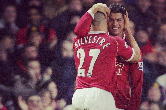 Когда Роналду выйдет наполе всоставе «Манчестер Юнайтед»?