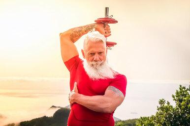 Что происходит сорганизмом мужчины с20 до60 лет: мини-гид отMen's Health