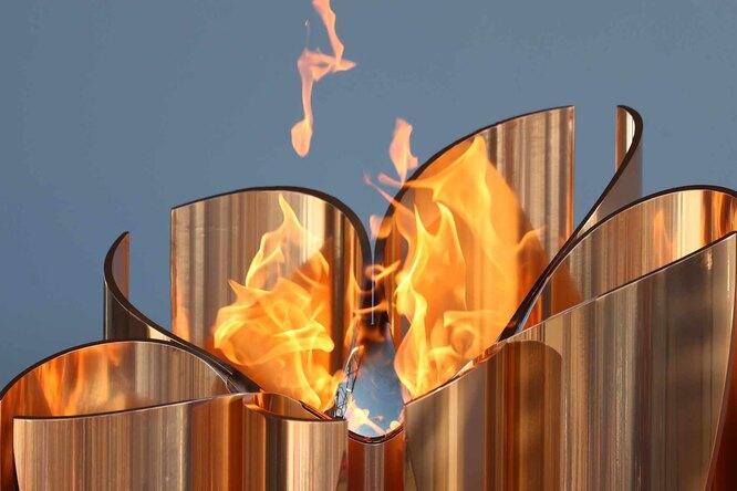 В Японии заговорили оботмене Олимпиады из-за четвертой волны пандемии