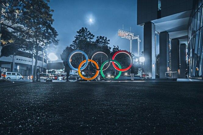 Врачи предупредили обопасности возникновения «олимпийского штамма» коронавируса