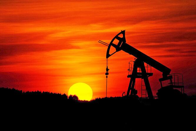 Откуда берется нефть? Иправда ли, что она скоро закончится?