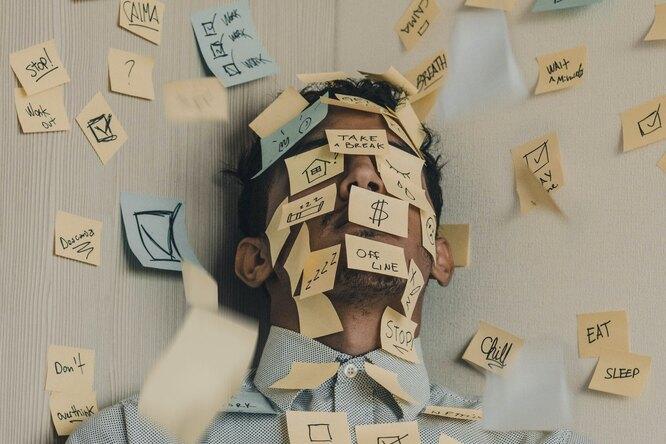 Неожиданный вывод: сверхурочная работа несвязана сдепрессией