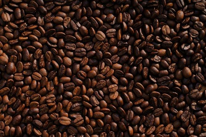 Какие вещества придают кофе его густоту, терпкость ипривкус?