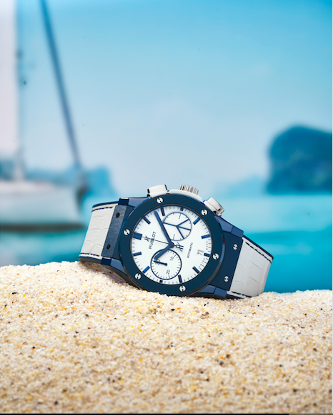 Classic Fusion Chronograph Boutique Ibiza