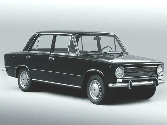 Fiat 124 (Италия, 1966). Базовая модель. Производилась до 1974 года, имела версии универсала, спортивного купе и кабриолета (с кардинально другим кузовом), 5 разновидностей двигателя, производилась, помимо Италии, в Марокко и Малайзии.